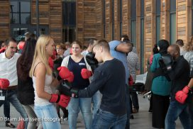 Workshop boksen voor bedrijven